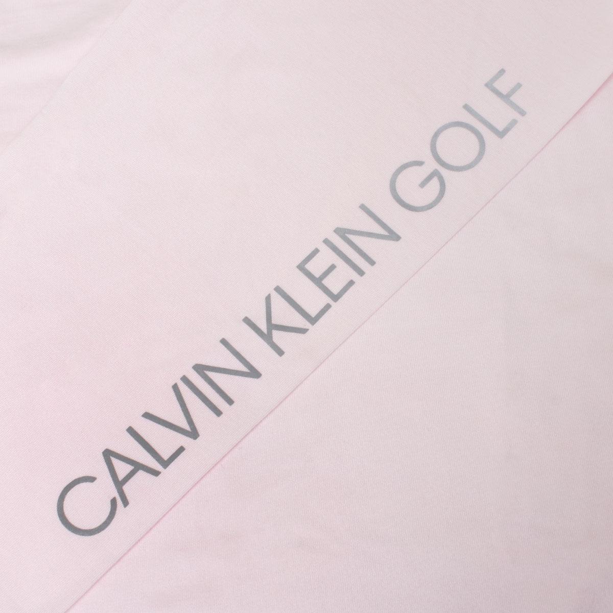 Calvin-Klein-Golf-Mens-Brooklyn-Reflective-Logo-Pullover-38-OFF-RRP thumbnail 12