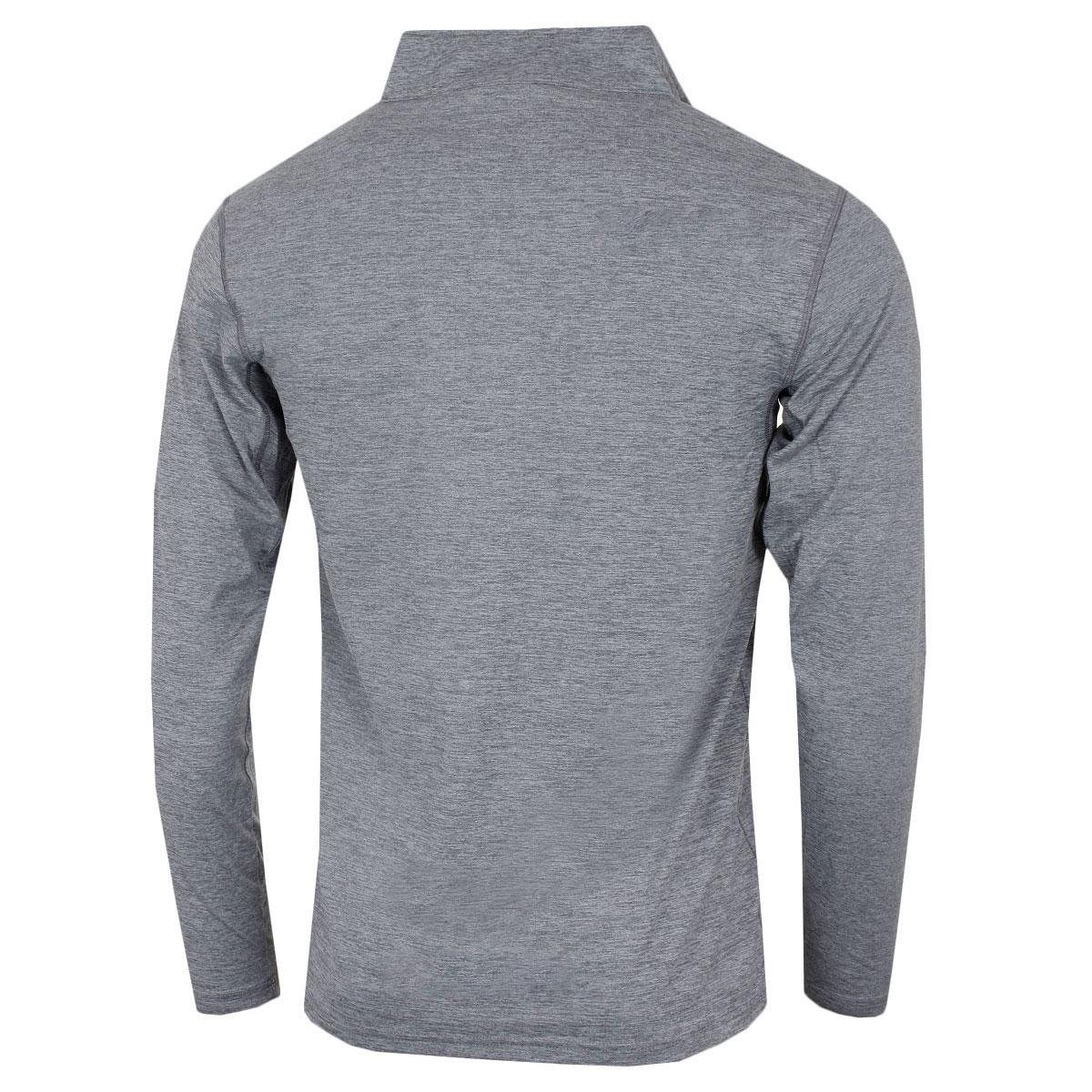 Calvin-Klein-Golf-Mens-Brooklyn-Reflective-Logo-Pullover-38-OFF-RRP thumbnail 15