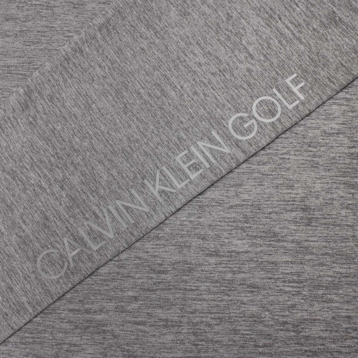Calvin-Klein-Golf-Mens-Brooklyn-Reflective-Logo-Pullover-38-OFF-RRP thumbnail 16
