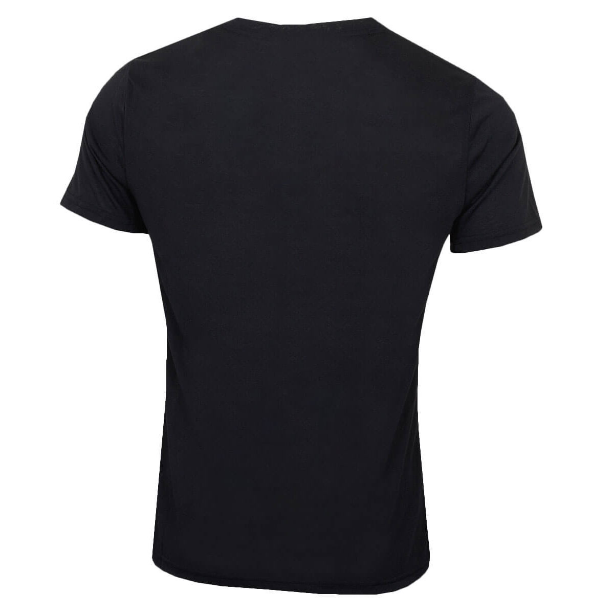 Calvin-Klein-Mens-2020-3-Pack-CK-Breathable-Wicking-Crew-Performance-T-Shirt thumbnail 4