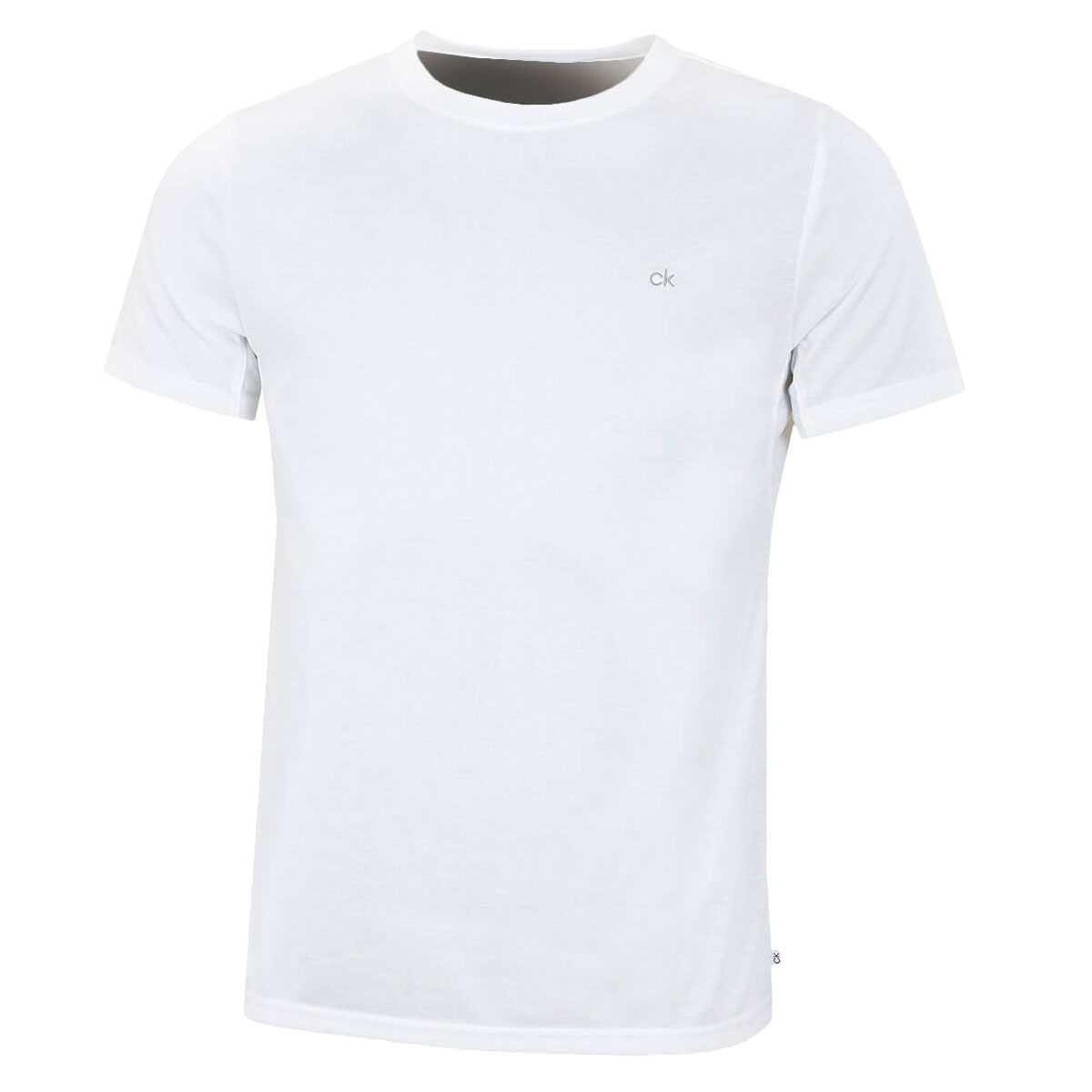 Calvin-Klein-Mens-2020-3-Pack-CK-Breathable-Wicking-Crew-Performance-T-Shirt thumbnail 7