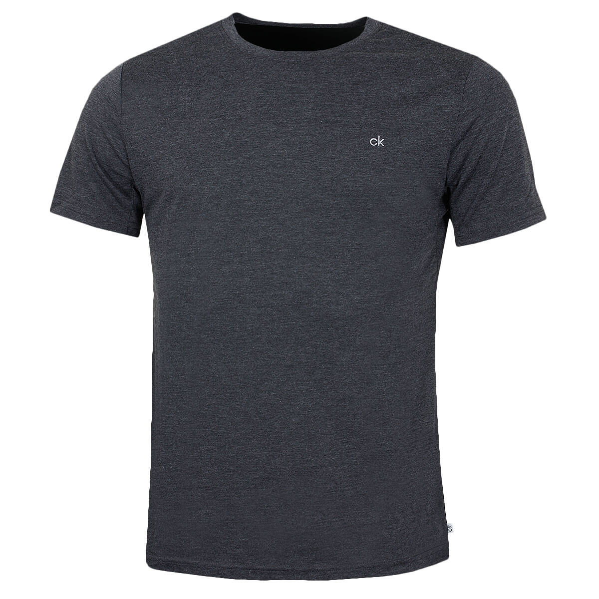 Calvin-Klein-Mens-2020-3-Pack-CK-Breathable-Wicking-Crew-Performance-T-Shirt thumbnail 12