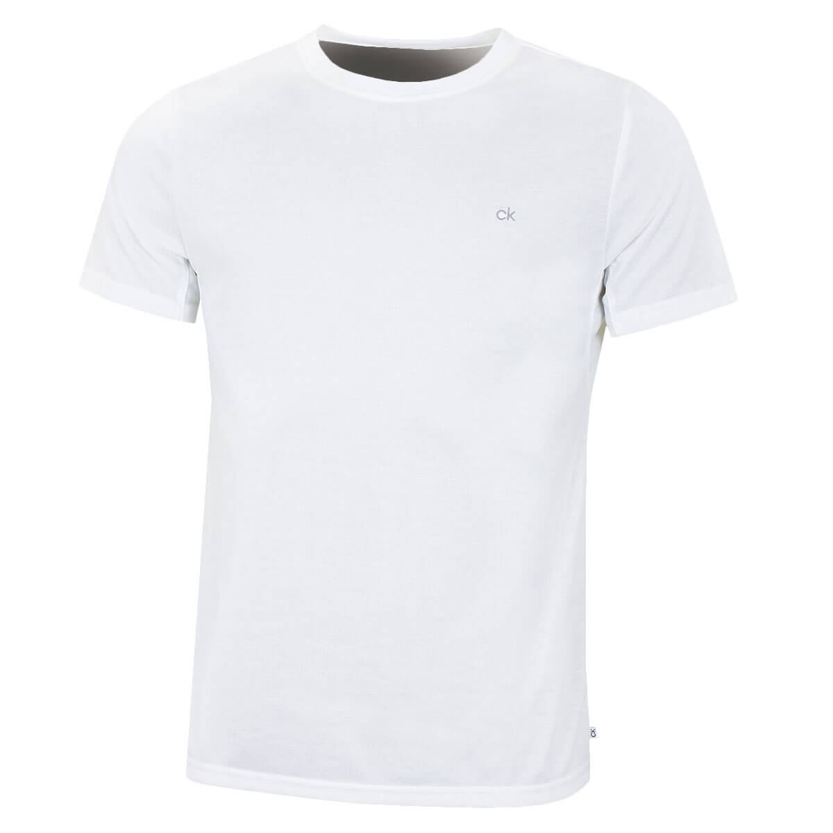 Calvin-Klein-Mens-2020-3-Pack-CK-Breathable-Wicking-Crew-Performance-T-Shirt thumbnail 13