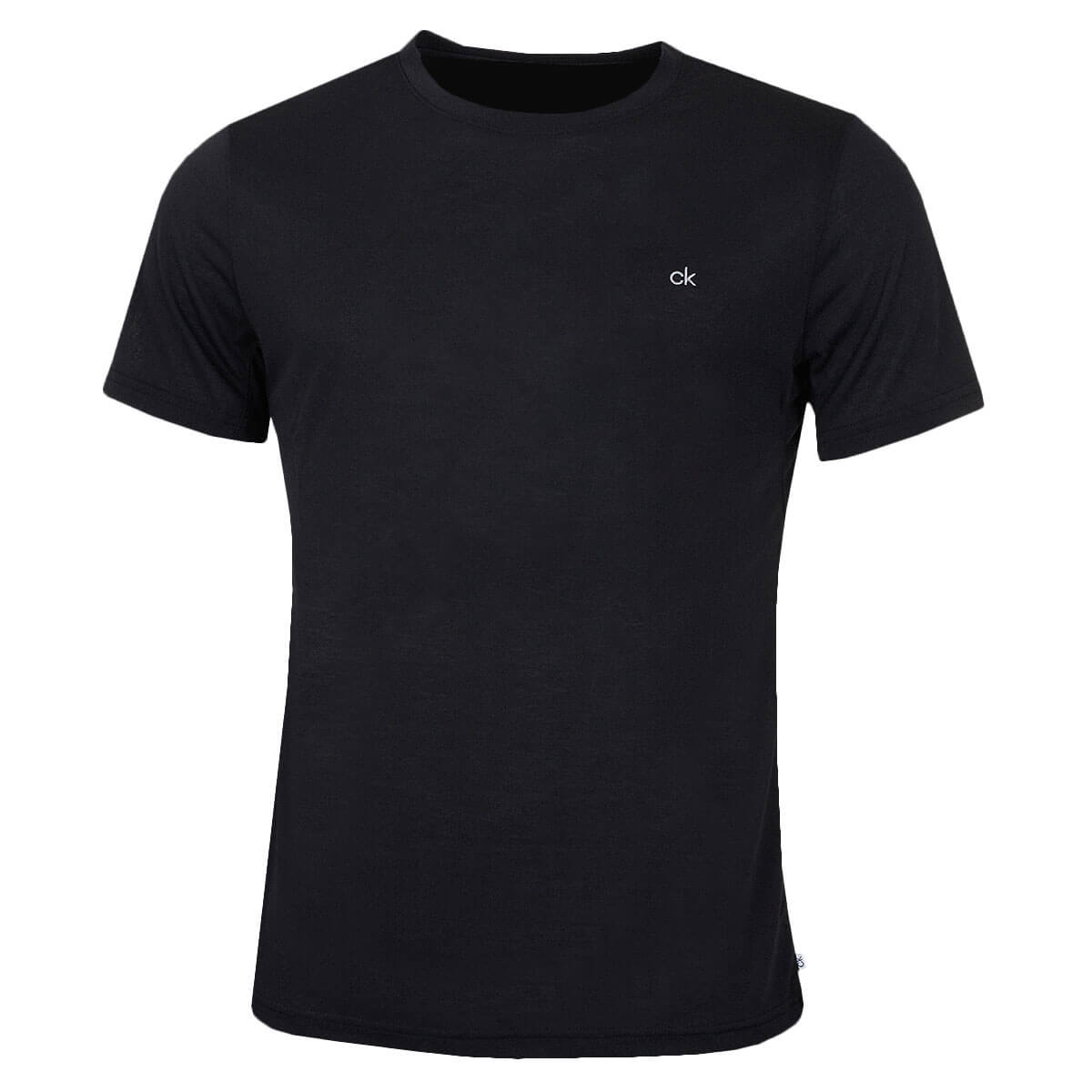 Calvin-Klein-Mens-2020-3-Pack-CK-Breathable-Wicking-Crew-Performance-T-Shirt thumbnail 15
