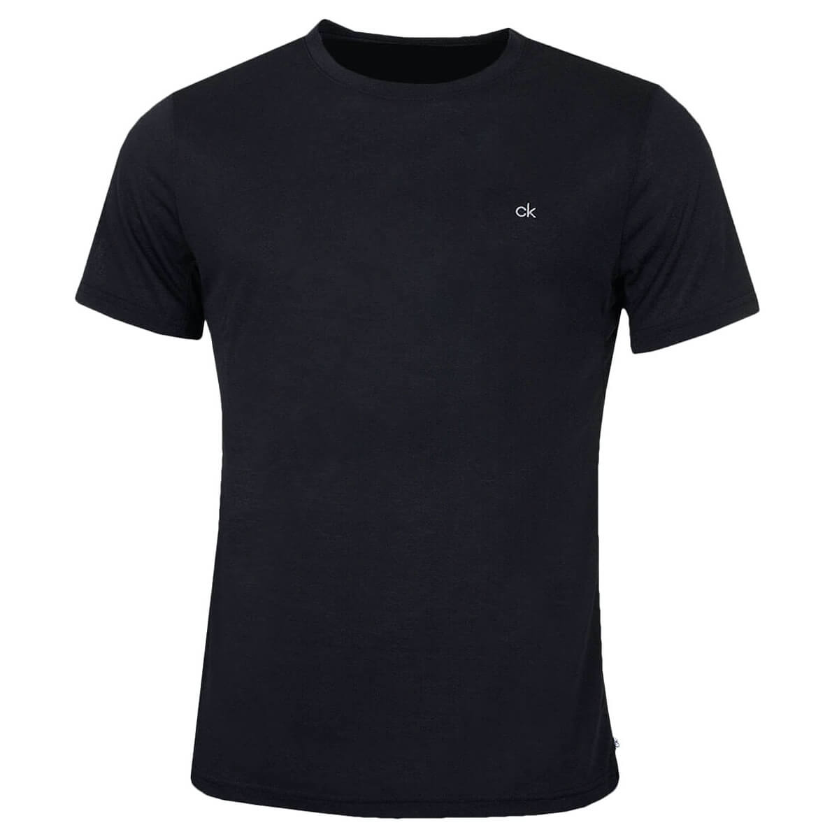 Calvin-Klein-Mens-2020-3-Pack-CK-Breathable-Wicking-Crew-Performance-T-Shirt thumbnail 19
