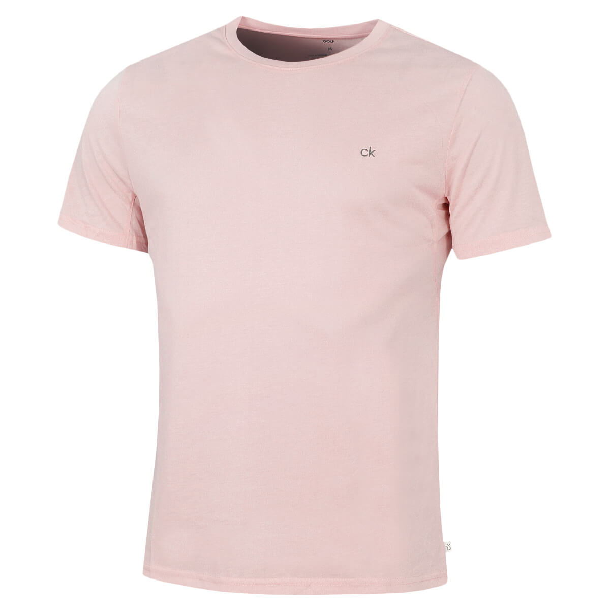 thumbnail 27 - Calvin Klein Mens 2021 3-Pack Breathable Crew Performance T-Shirt
