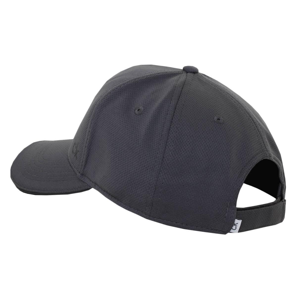 Calvin-Klein-Golf-2019-Airtex-Performance-Adjustable-Quick-Dry-Cap-40-OFF-RRP thumbnail 9