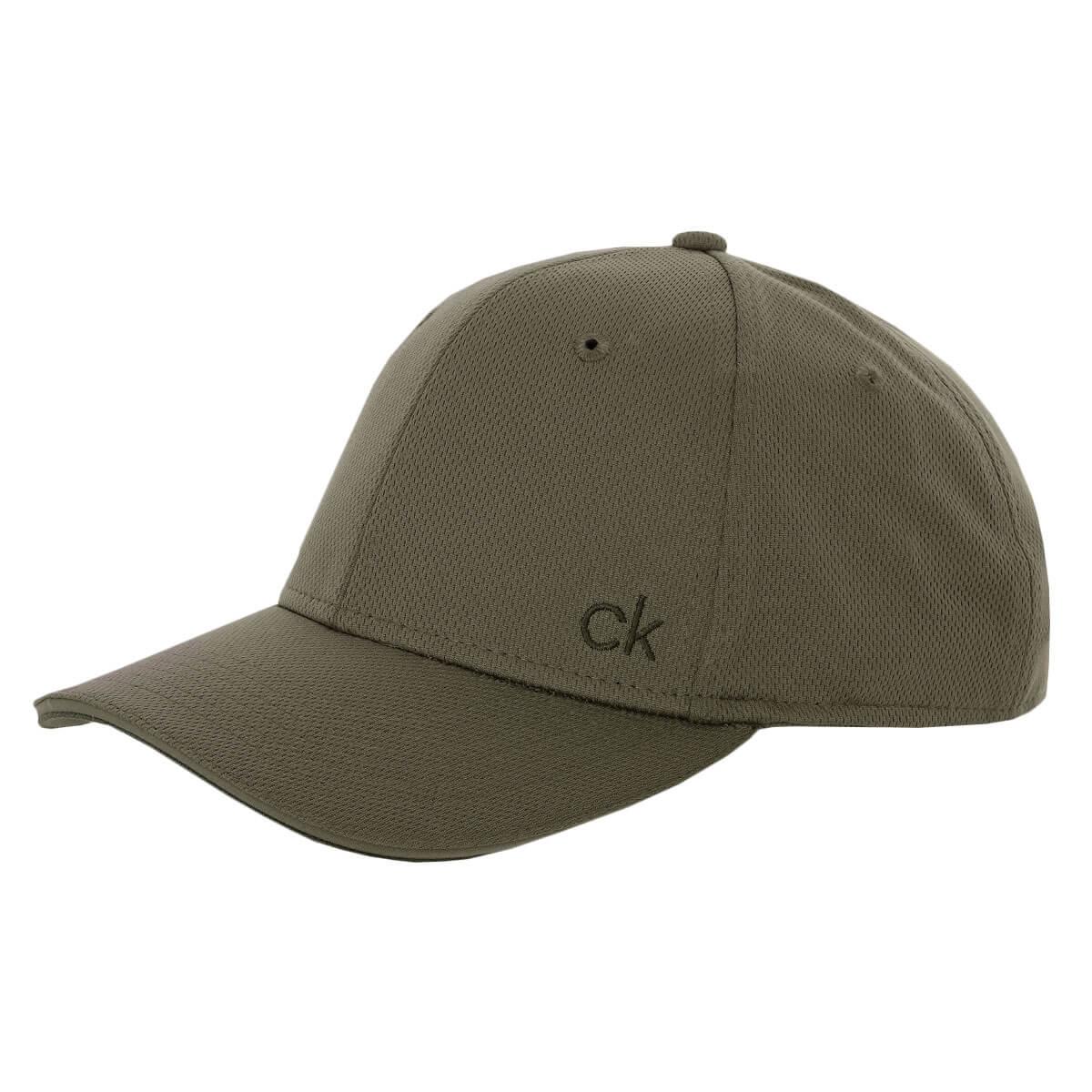 Calvin-Klein-Golf-2019-Airtex-Performance-Adjustable-Quick-Dry-Cap-40-OFF-RRP thumbnail 11