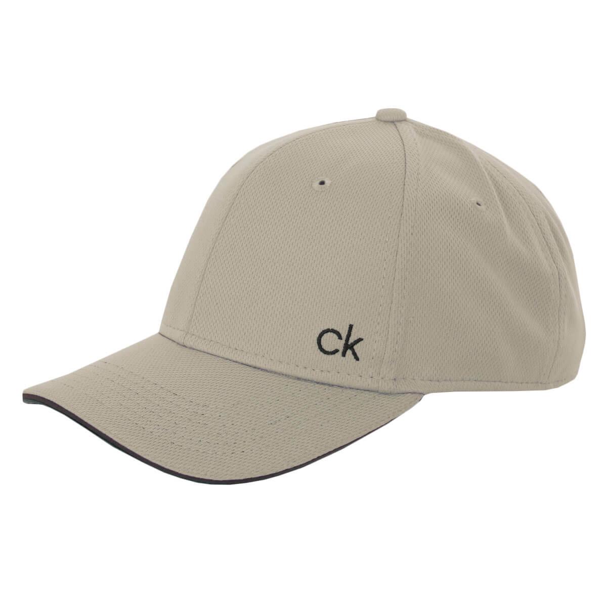 Calvin-Klein-Golf-2019-Airtex-Performance-Adjustable-Quick-Dry-Cap-40-OFF-RRP thumbnail 17