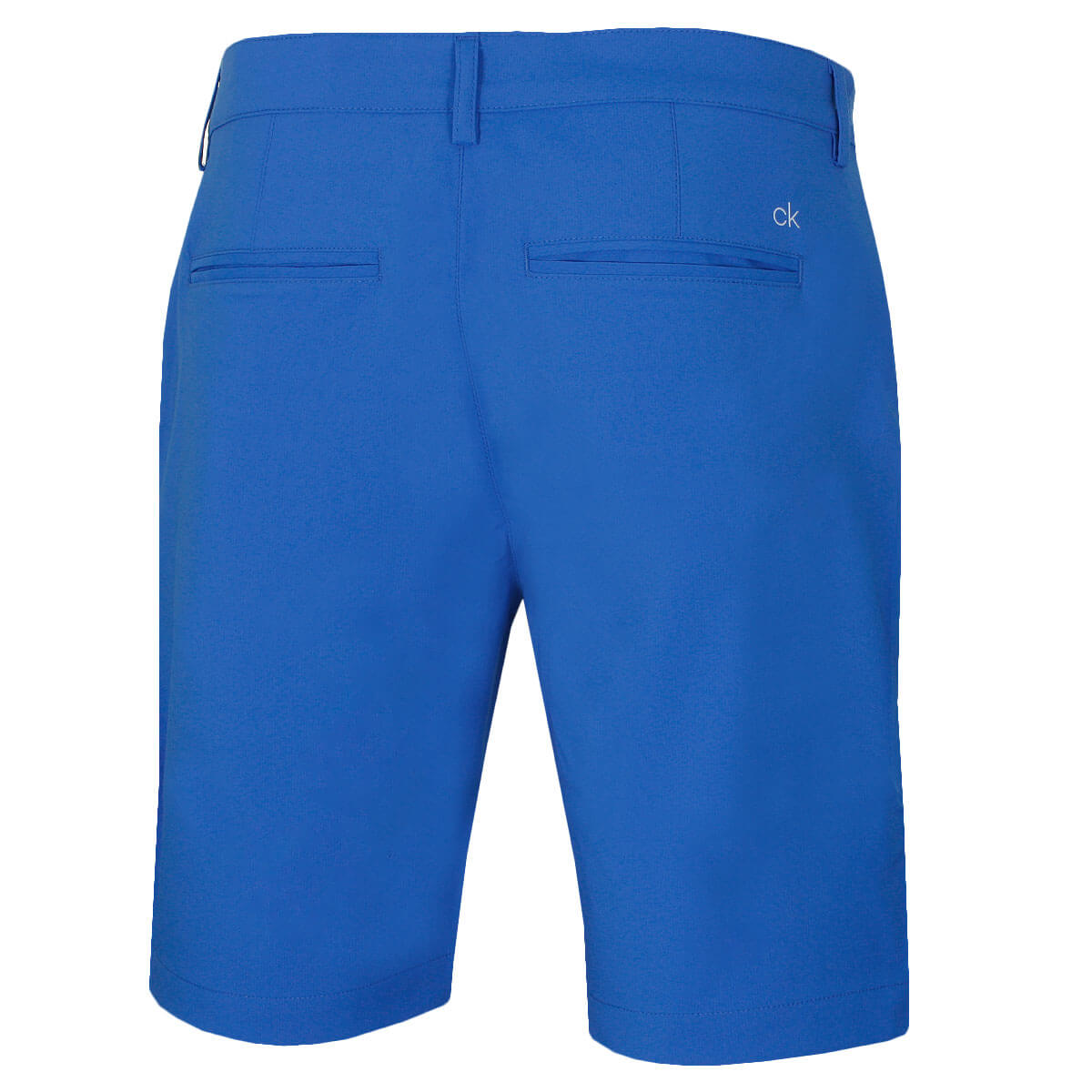 thumbnail 6 - Calvin Klein Mens 2021 Slim Fit Micro Tech Lightweight Golf Shorts 34% OFF RRP