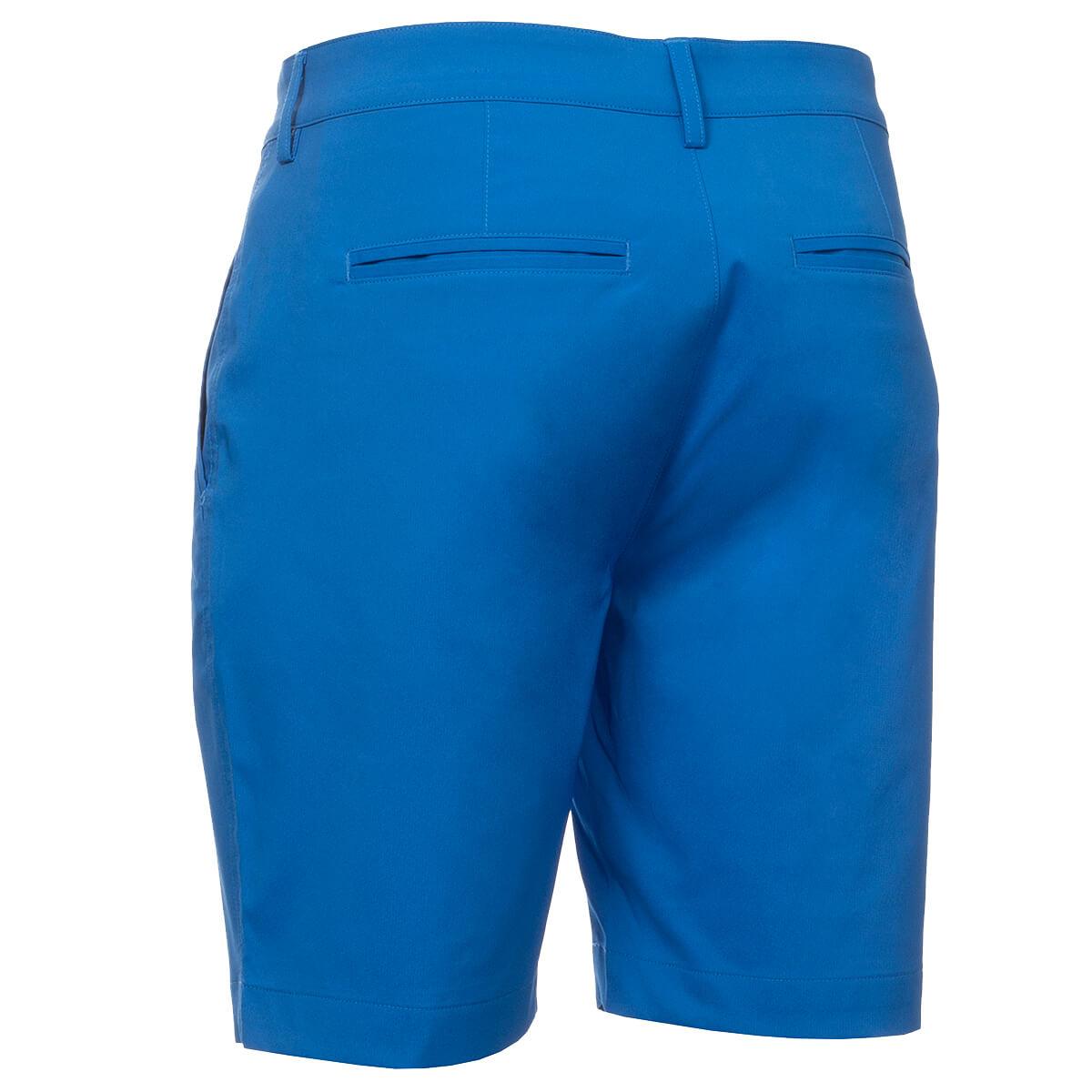 thumbnail 9 - Calvin Klein Mens 2021 Slim Fit Micro Tech Lightweight Golf Shorts 34% OFF RRP