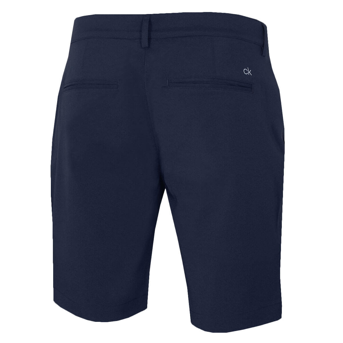 thumbnail 12 - Calvin Klein Mens 2021 Slim Fit Micro Tech Lightweight Golf Shorts 34% OFF RRP