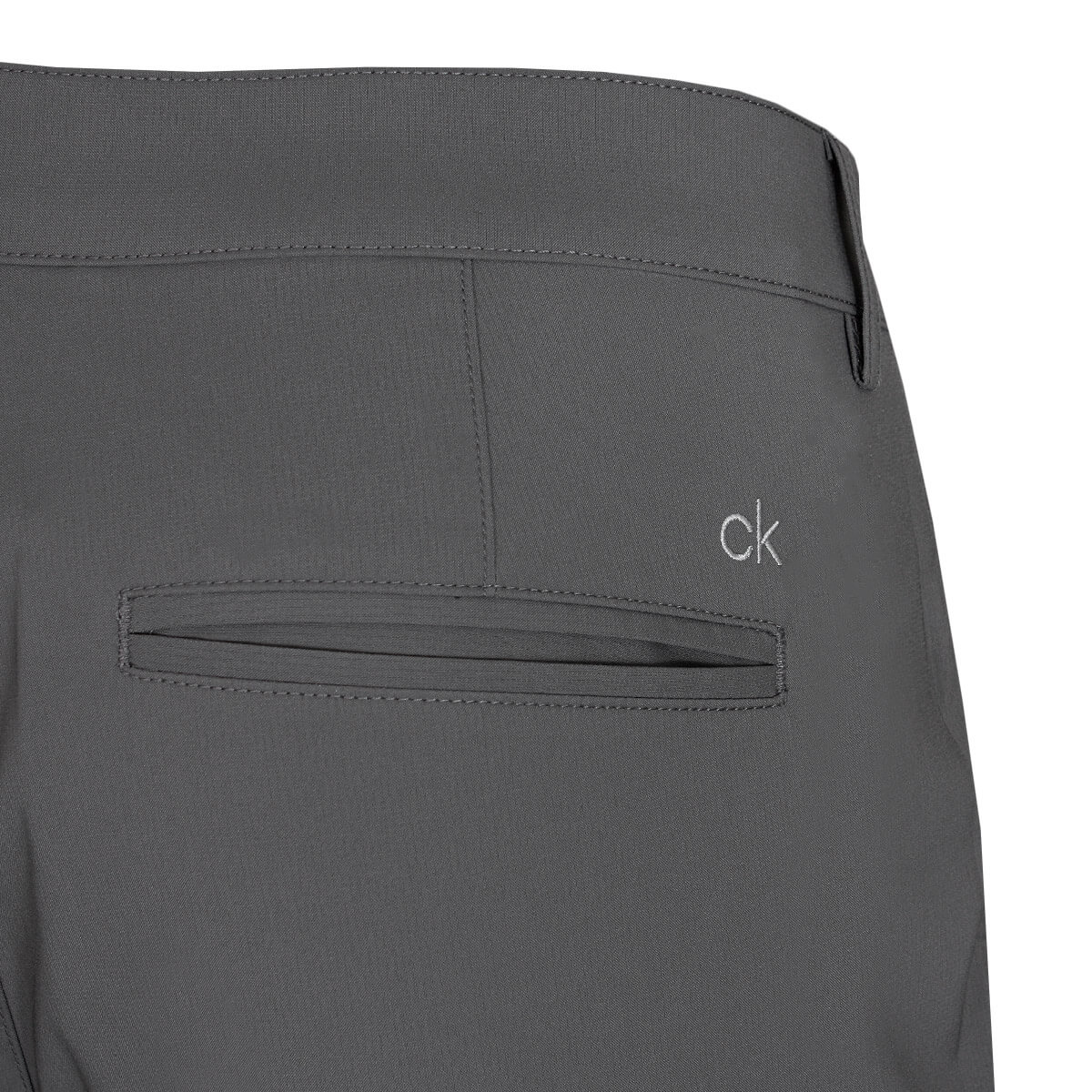 thumbnail 25 - Calvin Klein Mens 2021 Slim Fit Micro Tech Lightweight Golf Shorts 34% OFF RRP