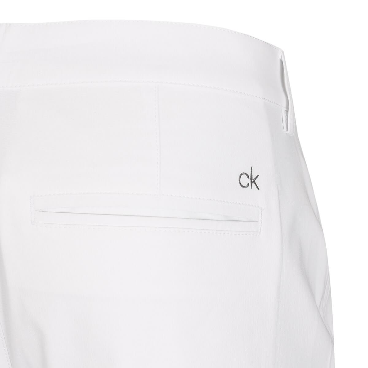 thumbnail 28 - Calvin Klein Mens 2021 Slim Fit Micro Tech Lightweight Golf Shorts 34% OFF RRP