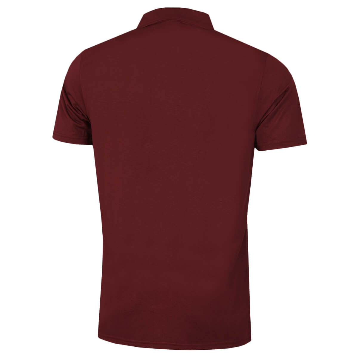thumbnail 6 - Calvin Klein Mens 2021 Central Eco Light Wicking Golf Polo Shirt 28% OFF RRP