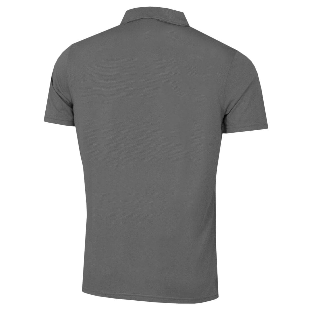 thumbnail 15 - Calvin Klein Mens 2021 Central Eco Light Wicking Golf Polo Shirt 28% OFF RRP
