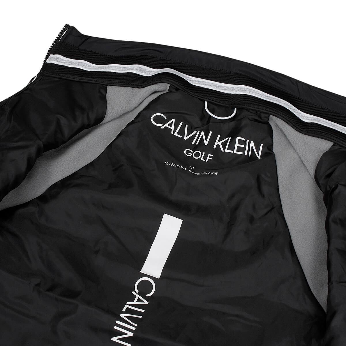 Calvin-Klein-Mens-2020-Hybrid-Insulate-Lightweight-Bodywarmer-Gilet-31-OFF-RRP thumbnail 7