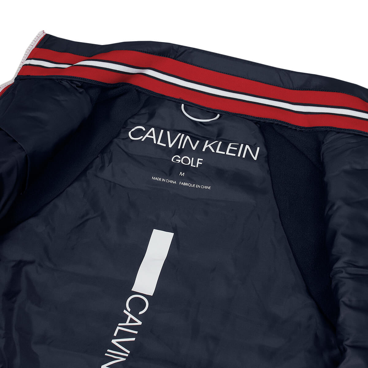 Calvin-Klein-Mens-2020-Hybrid-Insulate-Lightweight-Bodywarmer-Gilet-31-OFF-RRP thumbnail 10