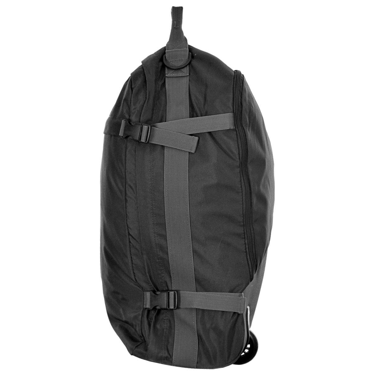 Craghoppers-Worldwide-40L-Cabin-Bag-Roller-Rucksack-Backpacker-44-OFF-RRP