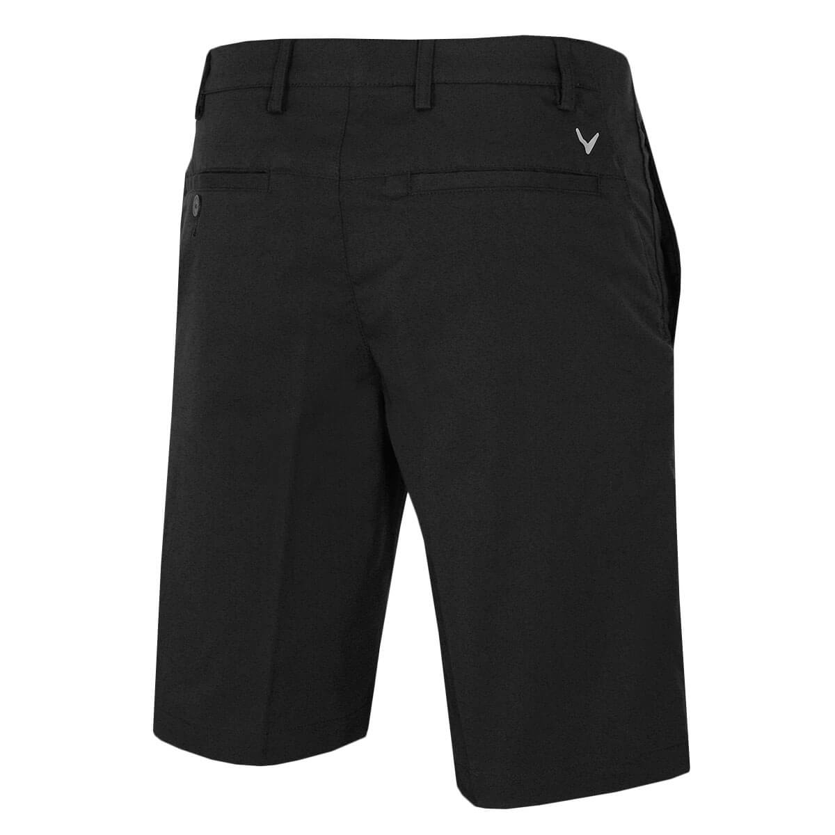 Callaway-Mens-2019-Ergo-Stretch-Golf-Slim-Fit-Tailored-Chevron-Shorts thumbnail 3