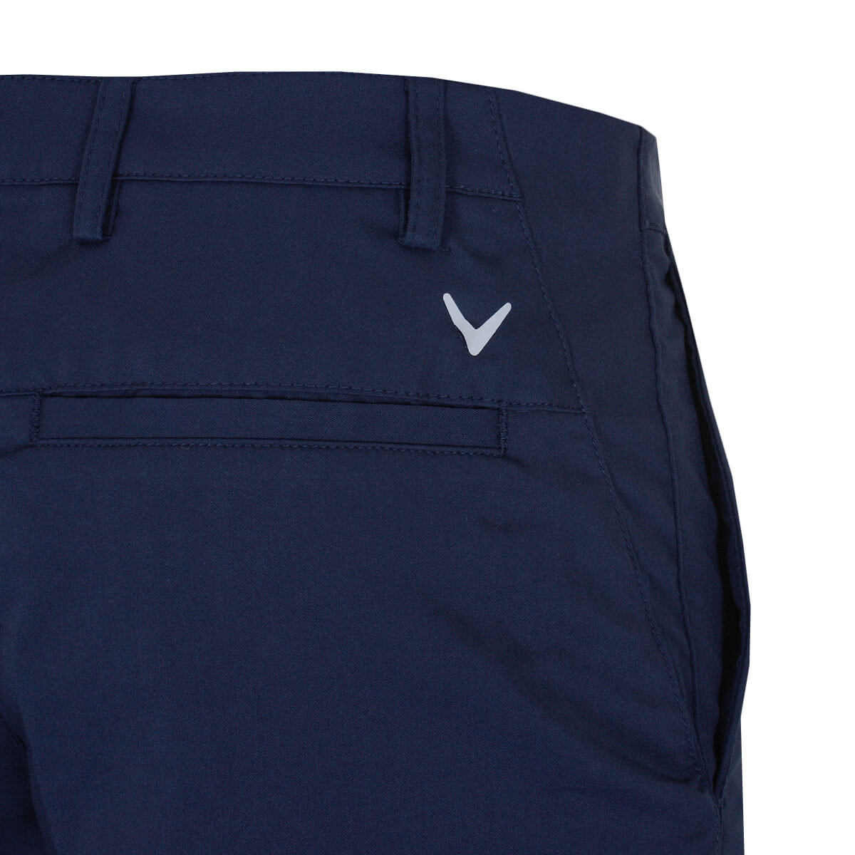 Callaway-Mens-2019-Ergo-Stretch-Golf-Slim-Fit-Tailored-Chevron-Shorts thumbnail 7