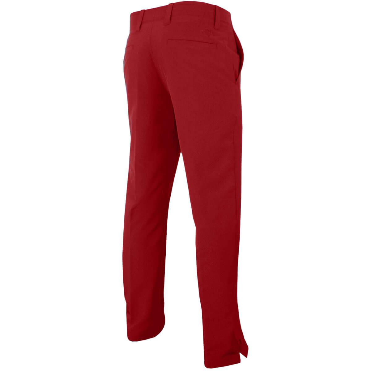 Callaway-Mens-2019-Chev-Tech-II-Lightweight-Stretch-Golf-Trousers-28-OFF-RRP thumbnail 9