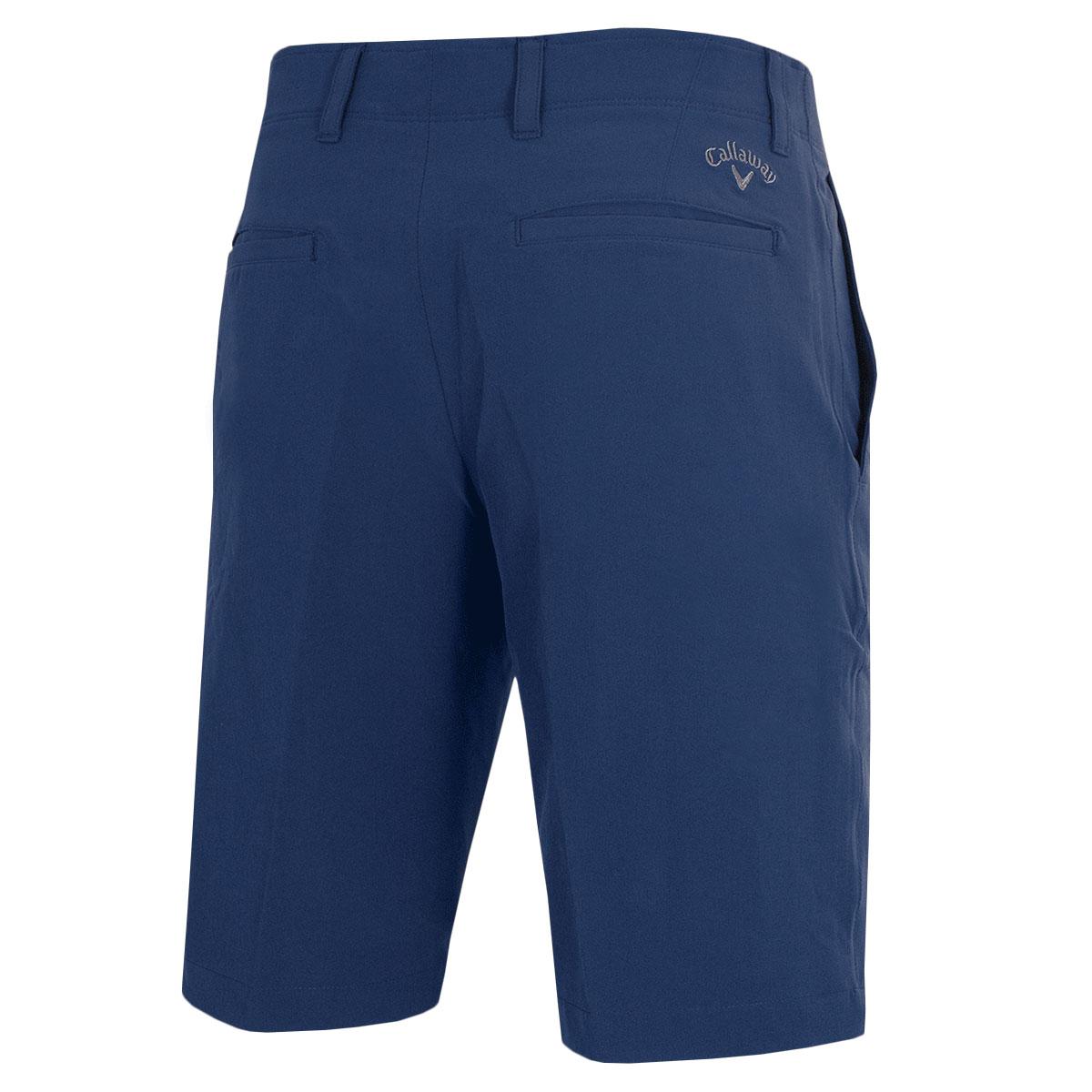 Callaway-Herren-2019-Chev-Tech-II-Opti-Stretch-leichte-Golf-Shorts Indexbild 20