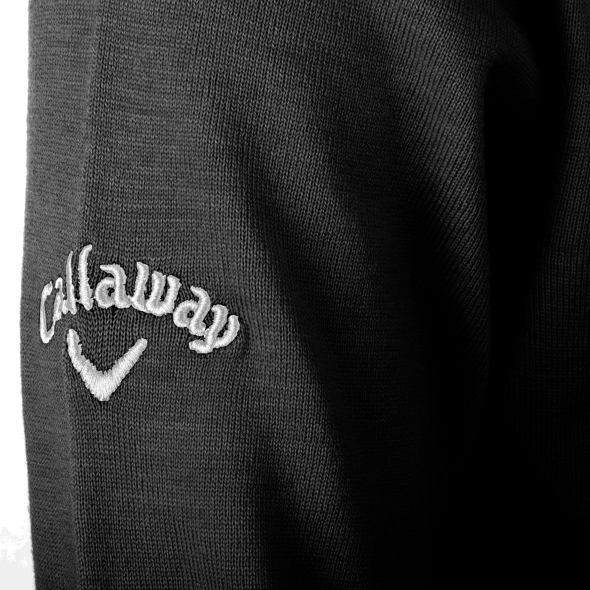 Callaway-Golf-Mens-Merino-1-4-Zip-Sweater-Wool-Pullover-Therm-Jumper-60-OFF-RRP thumbnail 8