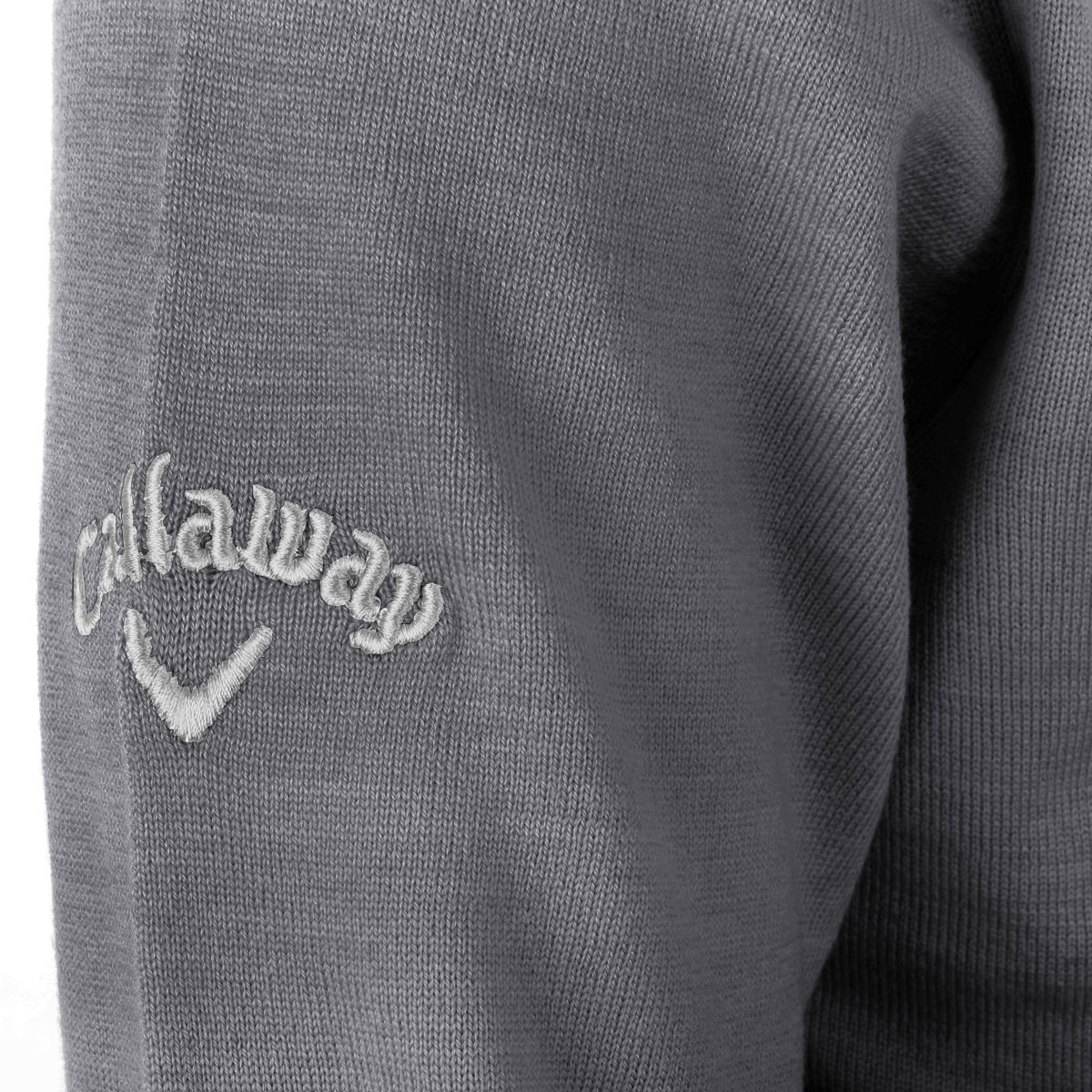 Callaway-Golf-Mens-Merino-1-4-Zip-Sweater-Wool-Pullover-Therm-Jumper-60-OFF-RRP thumbnail 16