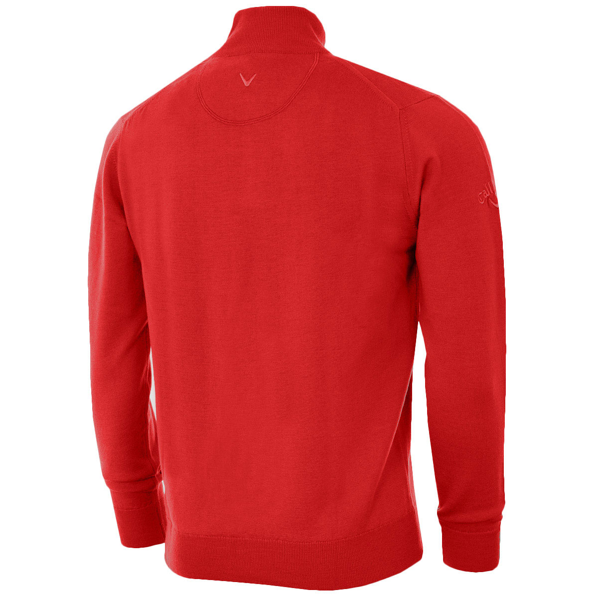 Callaway-Golf-Mens-Merino-1-4-Zip-Sweater-Wool-Pullover-Therm-Jumper-60-OFF-RRP thumbnail 29