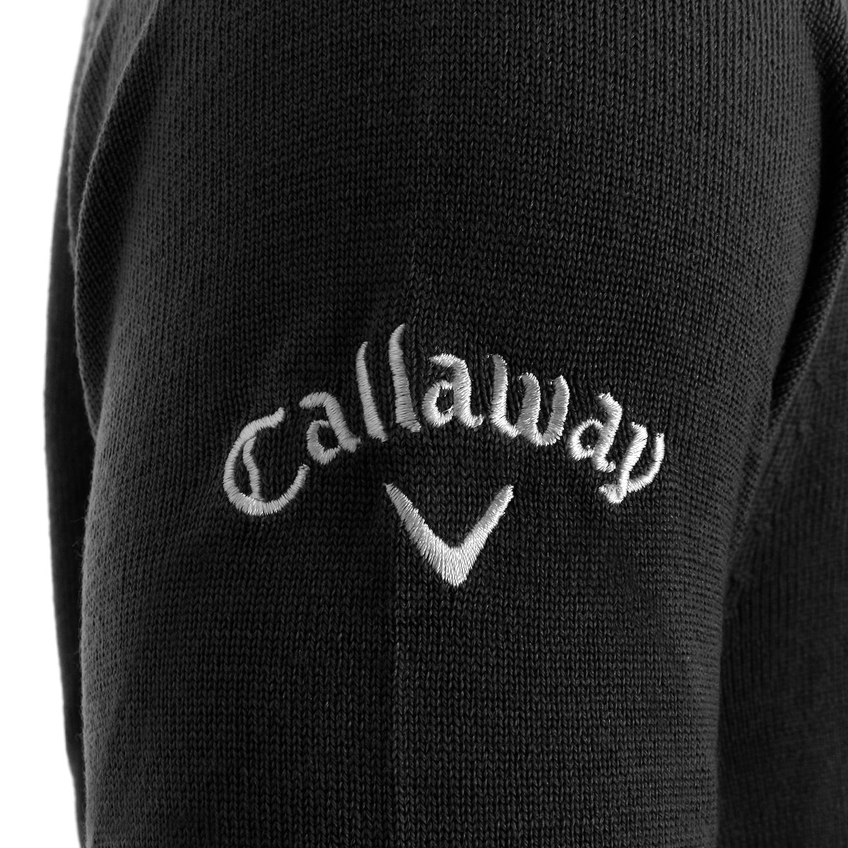 Callaway-Golf-Mens-Ribbed-V-Neck-Merino-Opti-Therm-Sweater-Jumper-64-OFF-RRP thumbnail 4