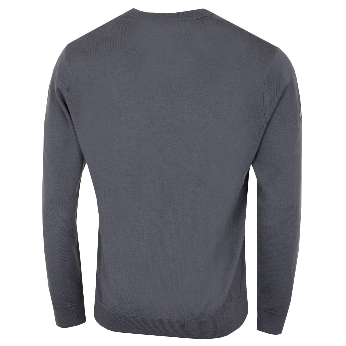 Callaway-Golf-Mens-Ribbed-V-Neck-Merino-Opti-Therm-Sweater-Jumper-64-OFF-RRP thumbnail 12