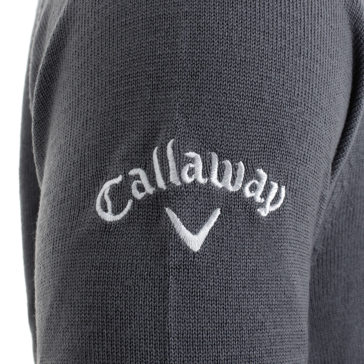 Callaway-Golf-Mens-Ribbed-V-Neck-Merino-Opti-Therm-Sweater-Jumper-64-OFF-RRP thumbnail 13