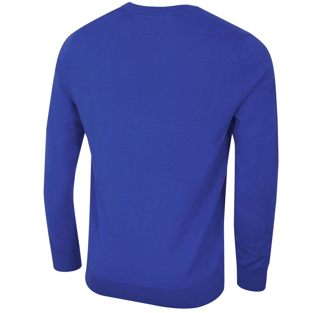 Callaway-Golf-Mens-Ribbed-V-Neck-Merino-Opti-Therm-Sweater-Jumper-64-OFF-RRP thumbnail 15