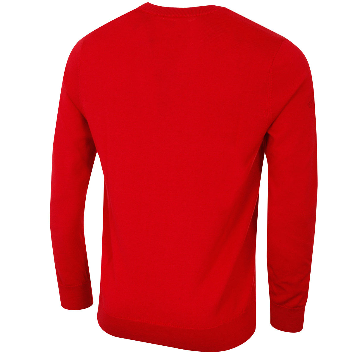 Callaway-Golf-Mens-Ribbed-V-Neck-Merino-Opti-Therm-Sweater-Jumper-64-OFF-RRP thumbnail 17