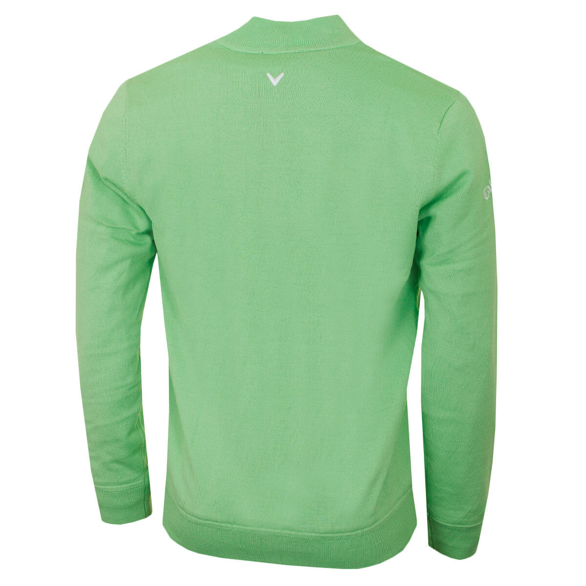Callaway-Golf-Mens-1-4-Zip-Mock-Merino-Windproof-Sweater-Pullover-49-OFF-RRP thumbnail 9