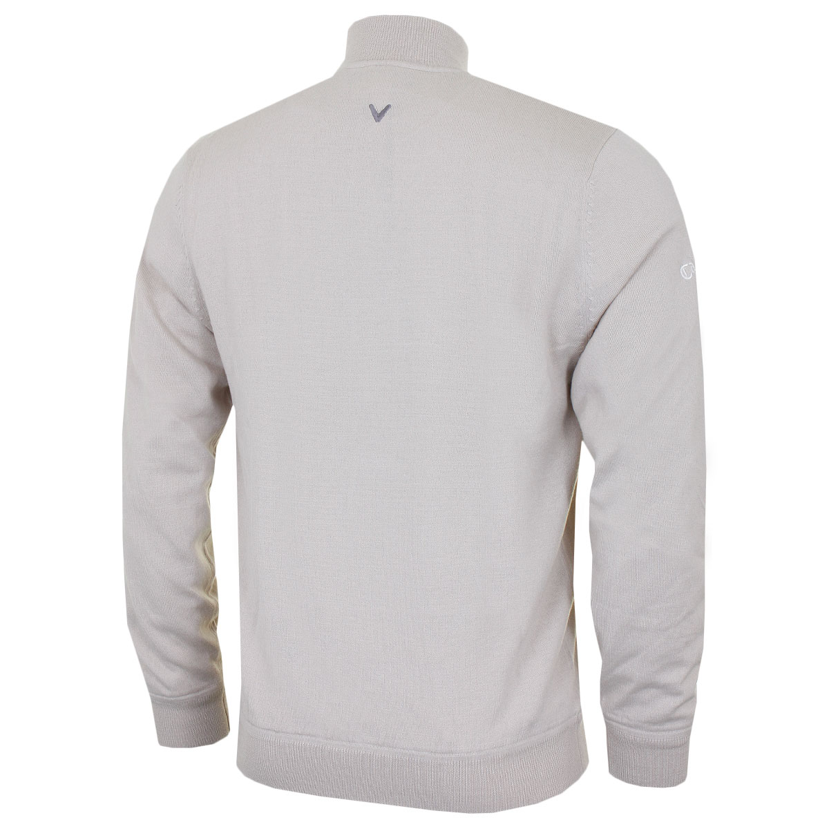 Callaway-Golf-Mens-1-4-Zip-Mock-Merino-Windproof-Sweater-Pullover-49-OFF-RRP thumbnail 18