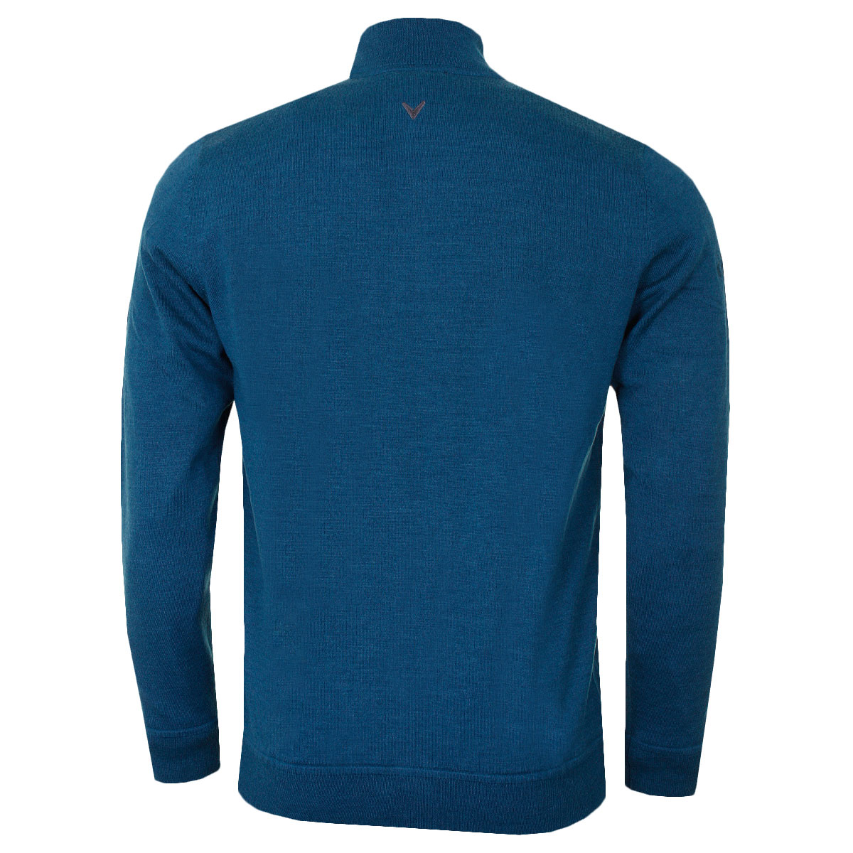 Callaway-Golf-Mens-1-4-Zip-Mock-Merino-Windproof-Sweater-Pullover-43-OFF-RRP thumbnail 9