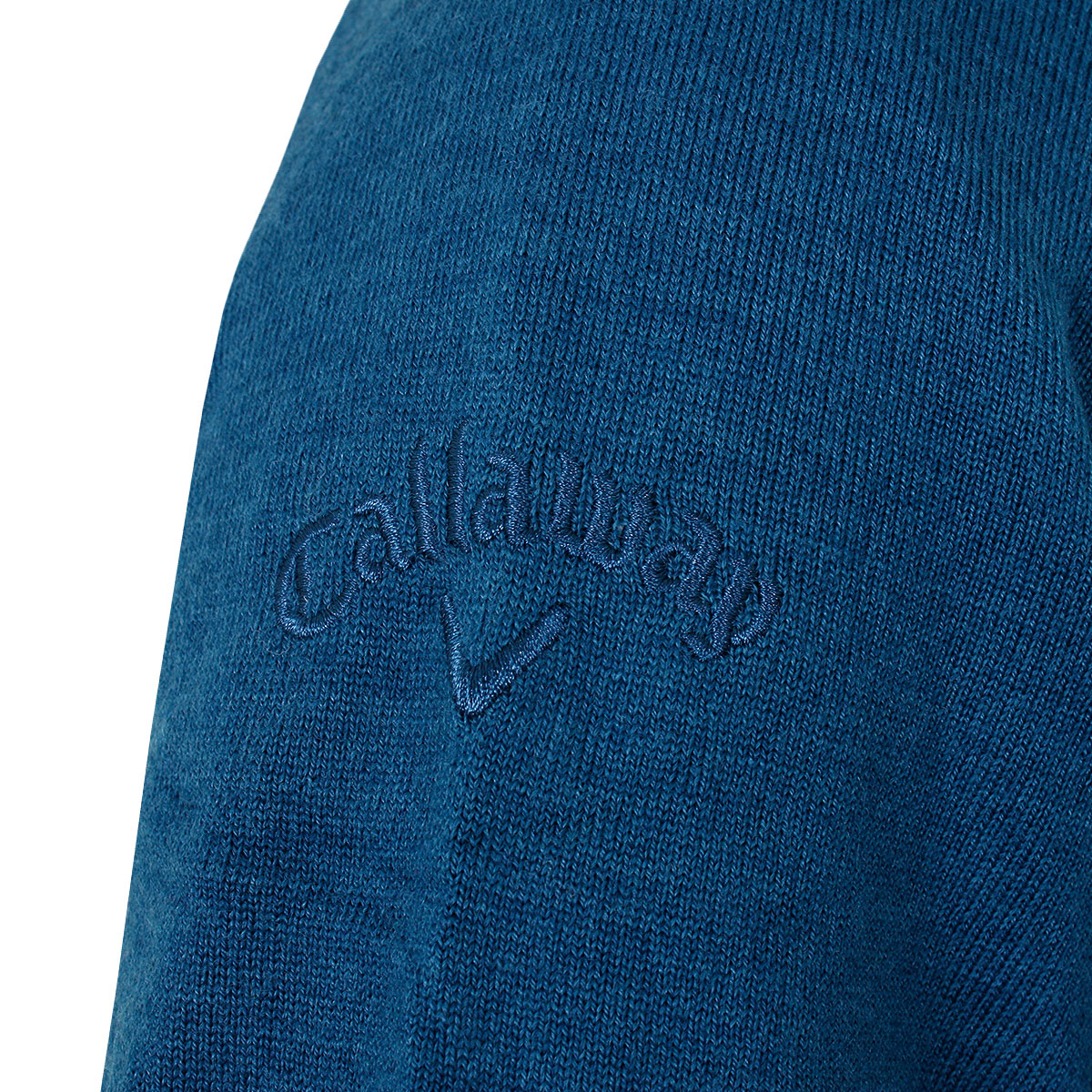 Callaway-Golf-Mens-1-4-Zip-Mock-Merino-Windproof-Sweater-Pullover-43-OFF-RRP thumbnail 10