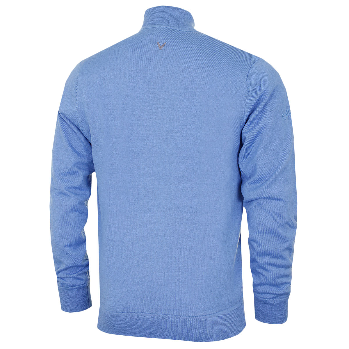 Callaway-Golf-Mens-1-4-Zip-Mock-Merino-Windproof-Sweater-Pullover-49-OFF-RRP thumbnail 14
