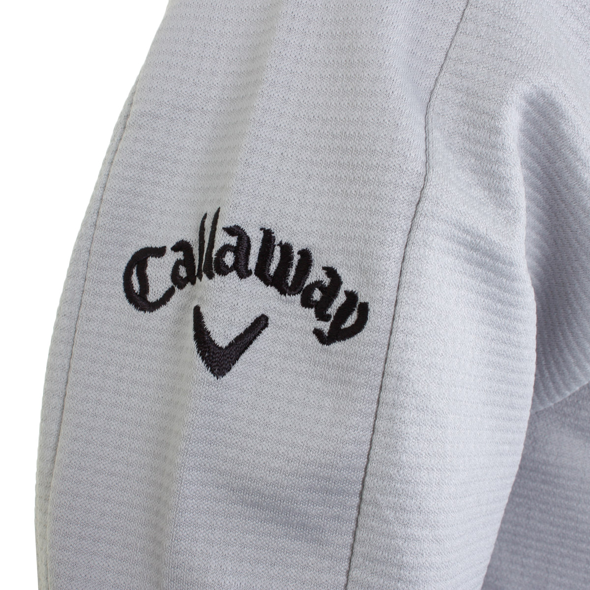 Callaway-Golf-Mens-LC-Logo-Stretch-Waffle-039-Odyssey-Logo-039-Sweater-Pullover thumbnail 16