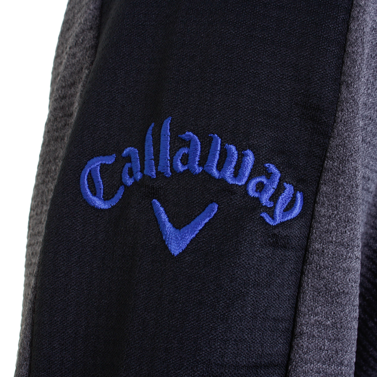 Callaway-Golf-Mens-LC-Logo-Stretch-Waffle-039-Odyssey-Logo-039-Sweater-Pullover thumbnail 10