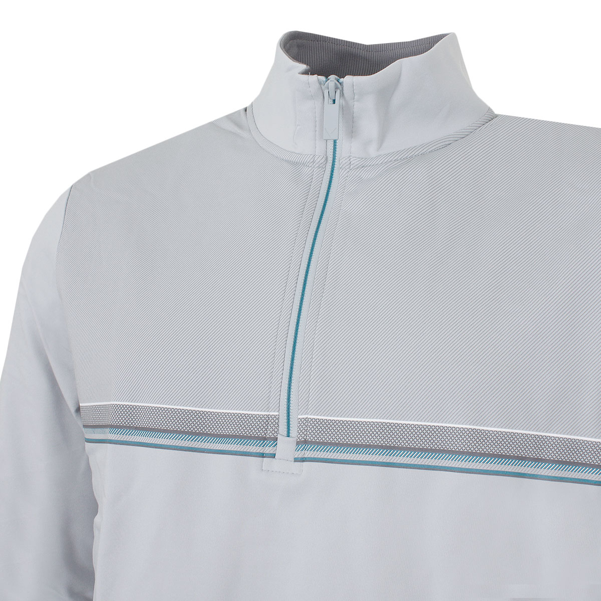 Callaway-Golf-Mens-Print-Chill-Out-Fleece-Lined-1-4-Zip-Sweater-46-OFF-RRP thumbnail 7