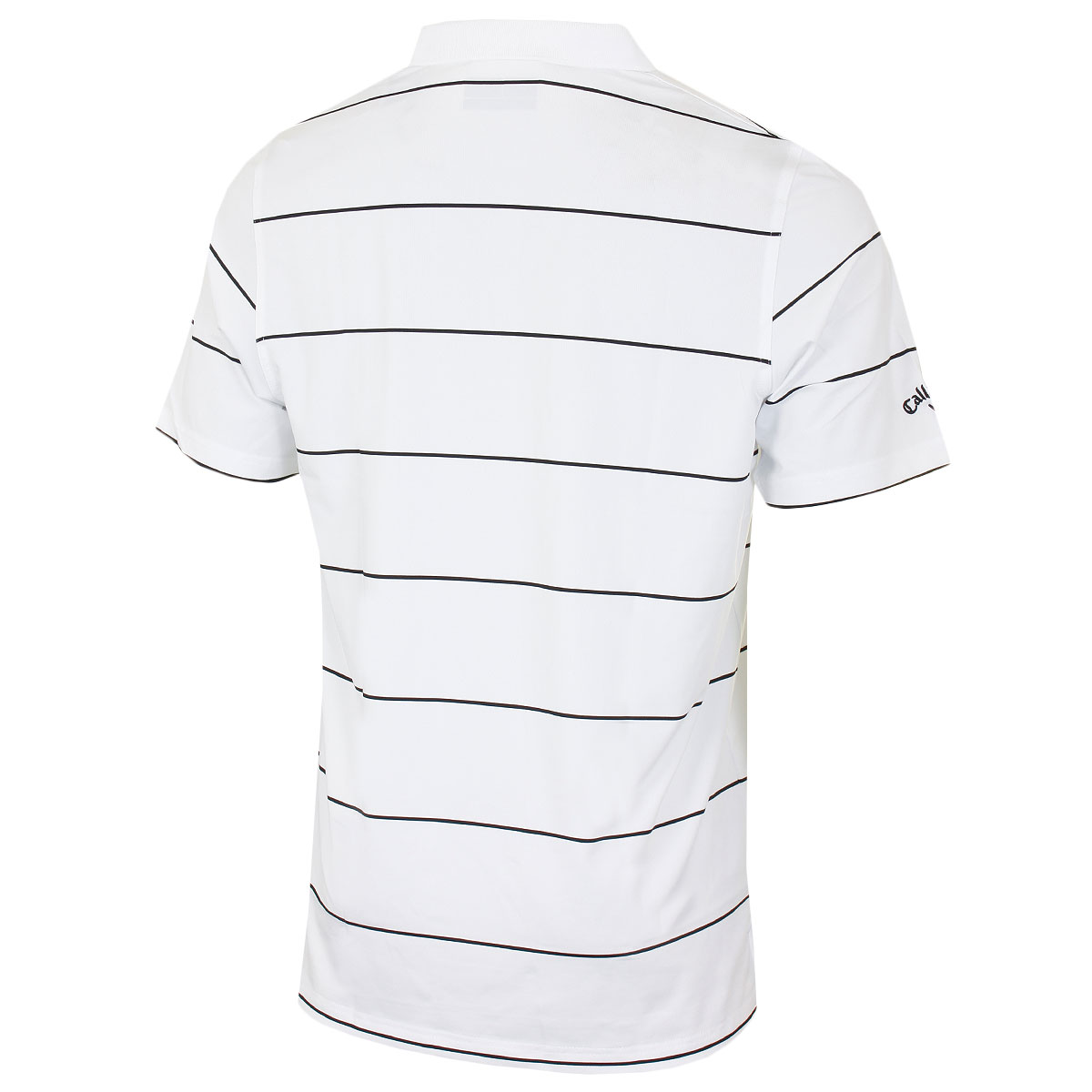 Callaway-Golf-Mens-Chev-Auto-Stripe-Polo-Shirt-Opti-Dri-Short-Sleeve-53-OFF-RRP thumbnail 5