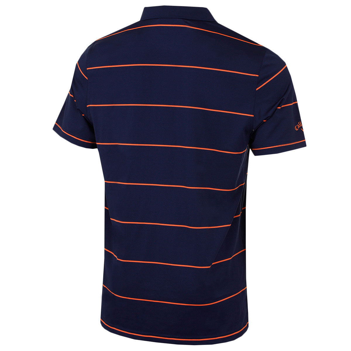 Callaway-Golf-Mens-Chev-Auto-Stripe-Polo-Shirt-Opti-Dri-Short-Sleeve-53-OFF-RRP thumbnail 11