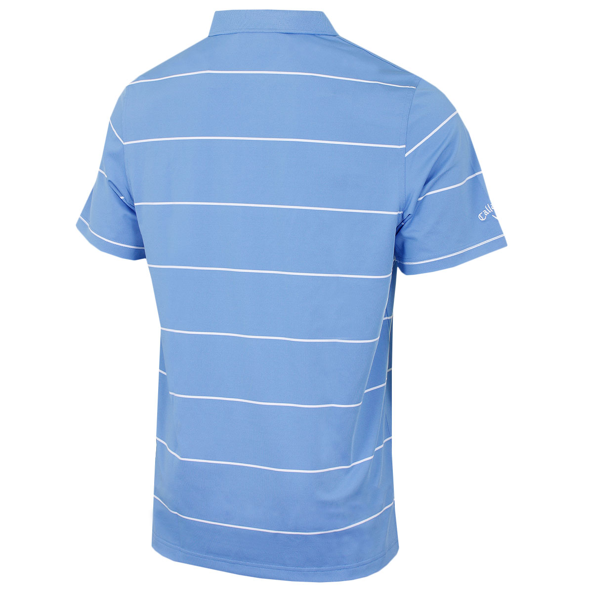 Callaway-Golf-Mens-Chev-Auto-Stripe-Polo-Shirt-Opti-Dri-Short-Sleeve-53-OFF-RRP thumbnail 13