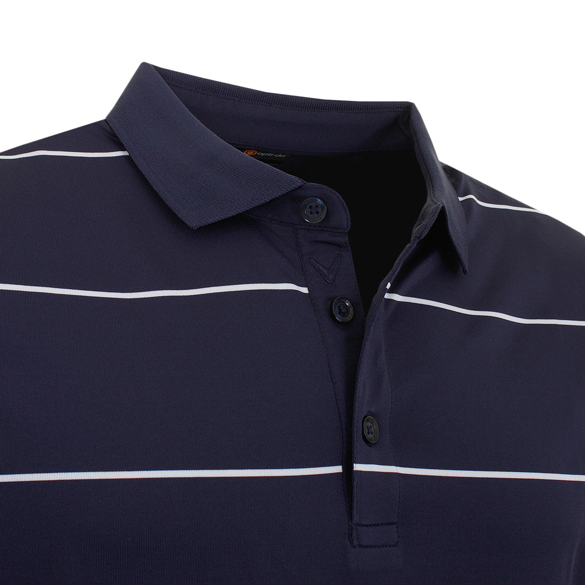 Callaway-Golf-Mens-Chev-Auto-Stripe-Polo-Shirt-Opti-Dri-Short-Sleeve-53-OFF-RRP thumbnail 18