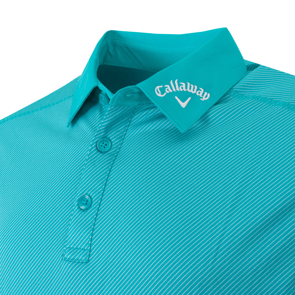 Callaway-Golf-Mens-Denim-Jacquard-Dri-Fit-Performance-Polo-Shirt-37-OFF-RRP thumbnail 16