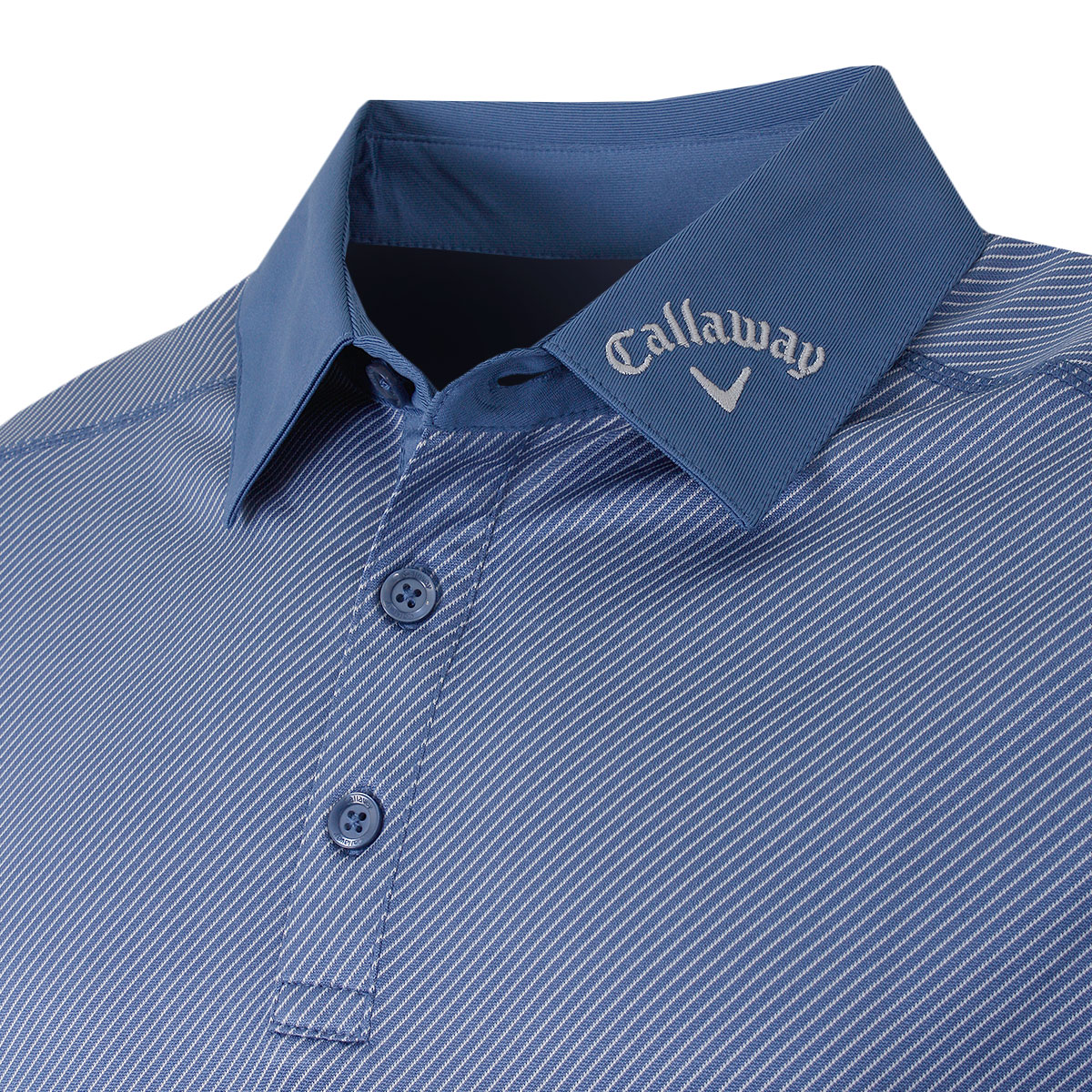 Callaway-Golf-Mens-Denim-Jacquard-Dri-Fit-Performance-Polo-Shirt-37-OFF-RRP thumbnail 25