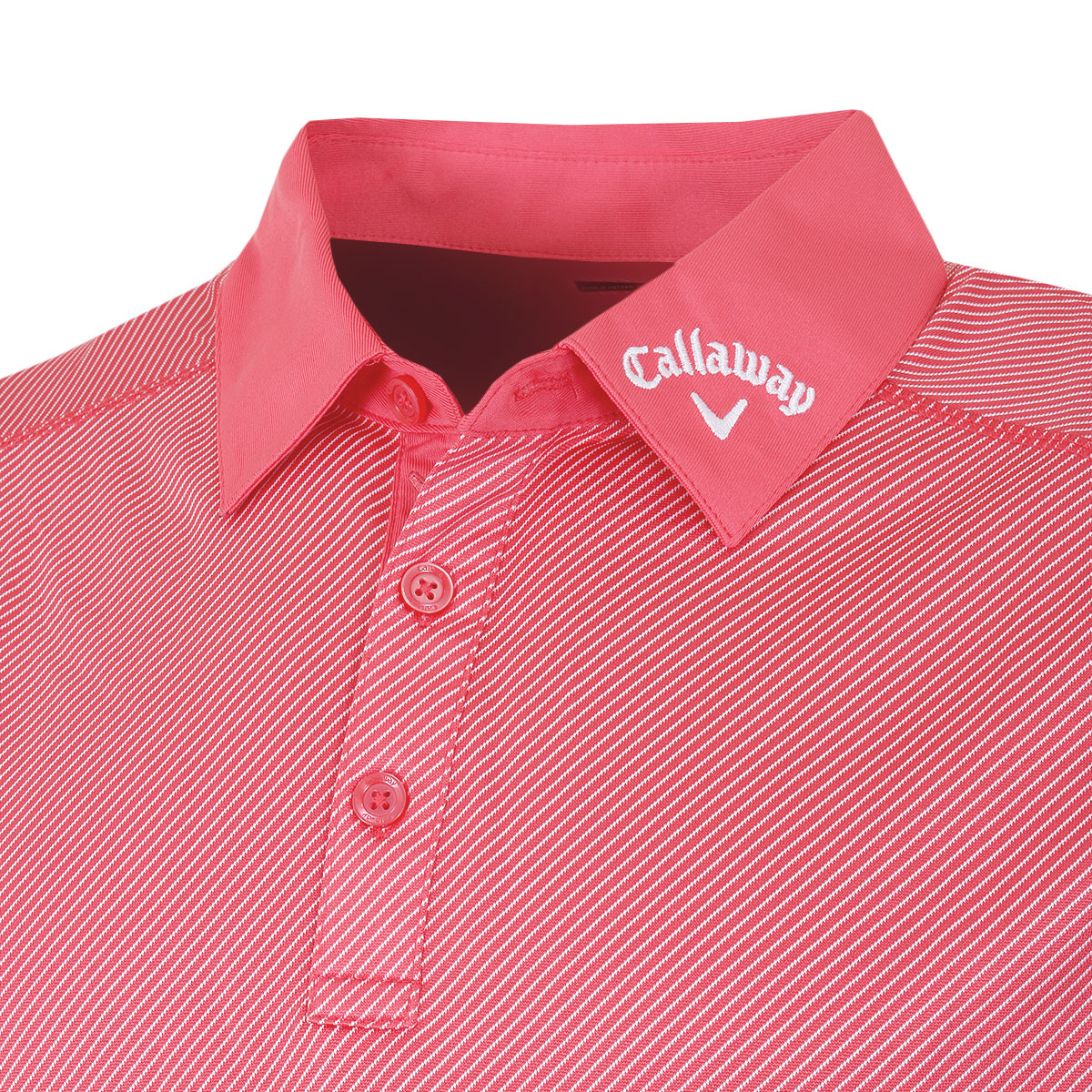 Callaway-Golf-Mens-Denim-Jacquard-Dri-Fit-Performance-Polo-Shirt-37-OFF-RRP thumbnail 7